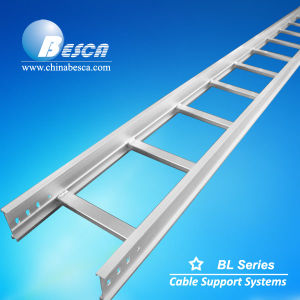 Aluminium Cable Ladder Manufacturer with CE and SGS Certification