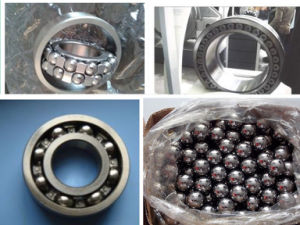 "1/16"" Stainless Steel Ball"