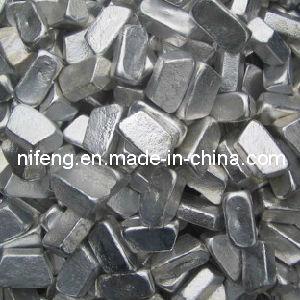High Quality Magnesium Ingot 99.95