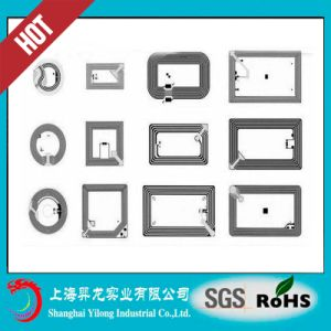 Access Control System Alarm Security System RFID Inlay Labels pictures & photos