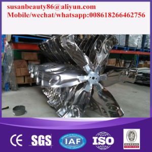 Swung Drop Hammer Exhaust Fan for Poultry pictures & photos