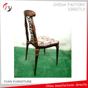 China Manufacturing Contemporary Restaurant Industrial Metal Chair (FC-192) pictures & photos