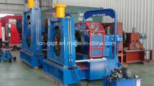 Tube Grooving Machine pictures & photos