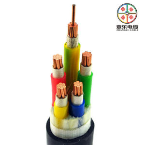 XLPE Insulated Electrical Cable, Power Cable.