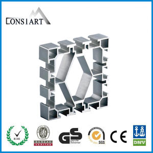Hot Sale Industrial Aluminium Profile pictures & photos