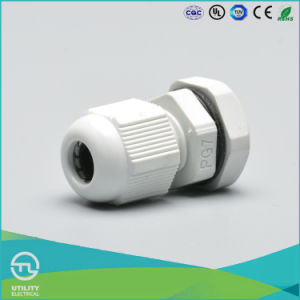 Utl Nylon Waterproof PA66 Cable Glands with Rubber Seal and Nut pictures & photos