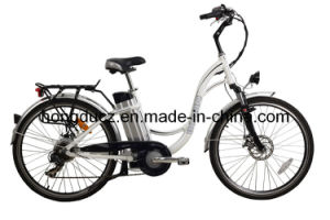 En15194 Popular Electric Bike (TDB01Z-633) pictures & photos