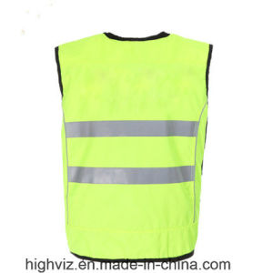Reflective Cycling Vest with En20471 (C2420) pictures & photos