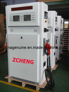 Zcheng Fuel Dispenser Round Side Panel pictures & photos