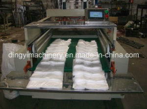 Automatic Double-Layer Four-Lines Bag Making Machine pictures & photos