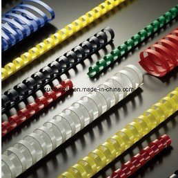 Plastic Comb Binder Ring