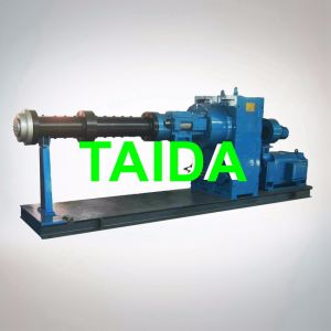 Cold Feed Rubber Strip Preform Tread Extruder pictures & photos