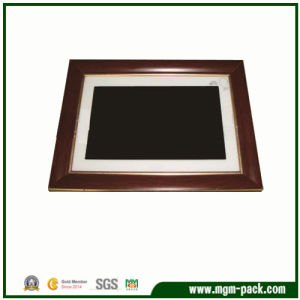Home Decoration Solid Wood Photo Frame for Gift pictures & photos