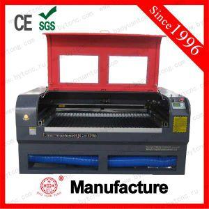 Plexiglass Laser Cutting Machine Wood Laser Engraving Machine Wood Cutting Horizontal Milling Machine pictures & photos