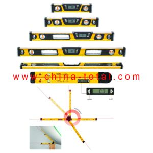 Laser Digital Angle Level, Digital Level pictures & photos