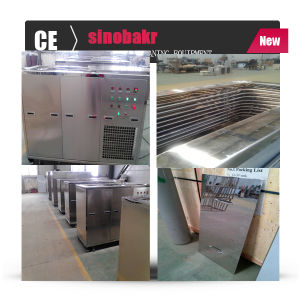 Large Tank Ultrasonic Cleaner Ultrasonic Cleaner with Oil Skimmer Bk-12000A pictures & photos