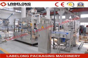 Factory Direct Sale Green Tea /Juice Filling Machine pictures & photos