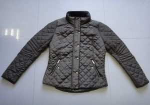 OEM Bulk High Quality Women Padding Jacket pictures & photos