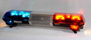 Rotating Light Bar for Police Vehicle (TBD-040112) pictures & photos