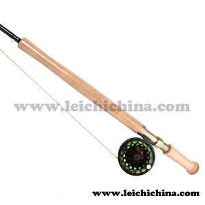 388cm Im12 High Modulus Japan Carbon Fiber Fly Fishing Rod pictures & photos