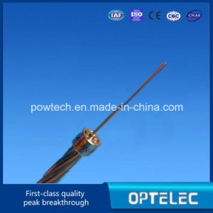 Opgw Optical Cable / Fiber Optical Cable pictures & photos