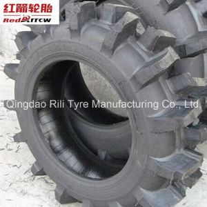 Tractor Parts/ Agricultural Paddy Tire 750-16 Tyre pictures & photos