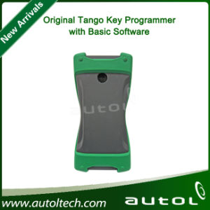 New Arrival 100% Original Update Via Internet with Basic Software Tango Key Programmer (603010022) pictures & photos