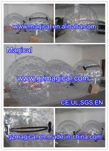 Durable Adult / Kids Land Rolling Zorb pictures & photos