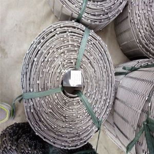 304/316 Flexible Stainless Steel Cable Mesh pictures & photos