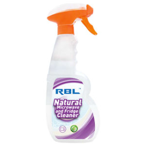 Rbl Natural Micro Wave and Fridge Cleaner 500ml Detergent Bio-Degreaser pictures & photos