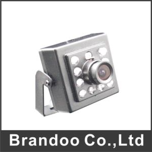 Mini Size Car Camera with IR Night Vision pictures & photos