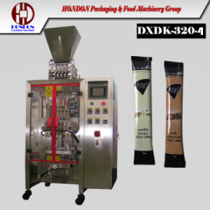 Sugar Packing Machine with Mutli Lane pictures & photos