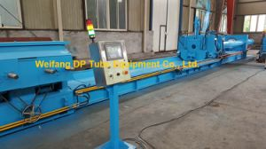 Hydraulic Bending Machine for Steel Pipe