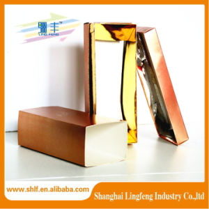 Top Quality Cosmetic Paper Box with Sleeve