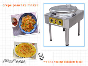 Automatic Samosa Pastry&Egg Roll&Crepe Machine