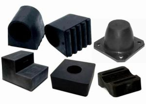 Performance Rubber Mount for Auto & Machinery