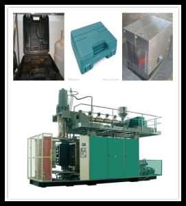 Plastic Tool Box Blow Moulding Machine pictures & photos