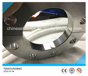 Split Two-Half Stainless Steel Ss304/Ss316 Flange pictures & photos
