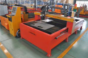 CNC Plasma Cutting Machine pictures & photos