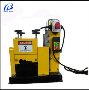 2014 Newest Electric Wire Stripper Machine with China Supplier (HW-006)