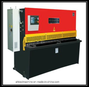 Shearing Machine/CNC Router-Milling Machine/Cutting Machine Lathe