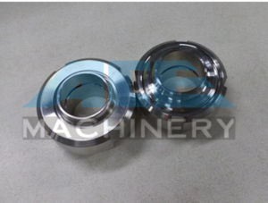 Stainless Steel Food Grade SMS Pipe Fittings Union (ACE-HJ-K6) pictures & photos