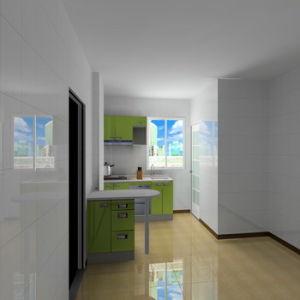 Modular Kitchen Furniture (AGK-003)
