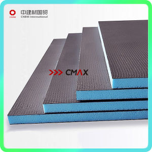 Foam Tile Backer Board From Cmax Board pictures & photos