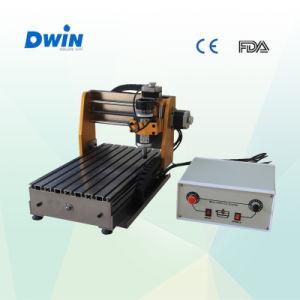 Best Popular 400W Spindle 300X200mm Mini Desktop CNC Router pictures & photos
