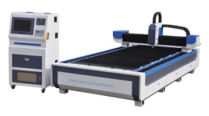 Fiber Laser Cutting Machine for Metal with High Power pictures & photos