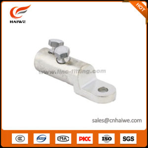 Aul Bolted Type Shear Head Connector Aluminum Alloy Mechanical Lug pictures & photos