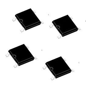 Bridge Rectifier Diode MB10f (MB10S/MB6S/ABS10/GBU808/KBP208G)