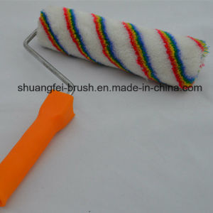 38mm Color Stripe European Roller Brush pictures & photos