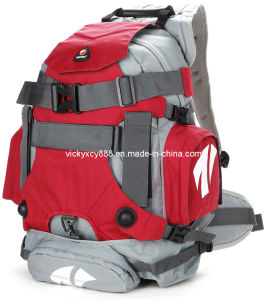 Outdoor Sports Luggage Travel Backpack Pack Bag (CY5818) pictures & photos